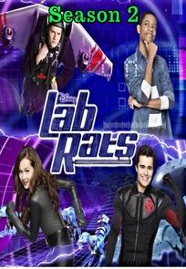 Lab Rats (2012)