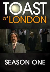 Toast of London