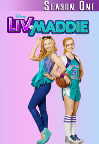 Liv and Maddie: Cali Style