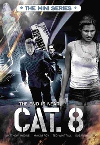 CAT. 8 / Category 8: The end is near