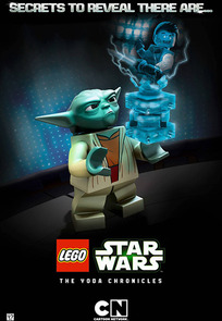 lego star wars the yoda chronicles episode 3 attack of the jedi full