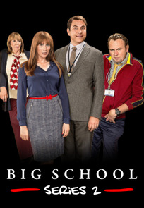 Big School (2013)