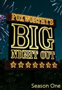 Foxworthys Big Night Out Season 1