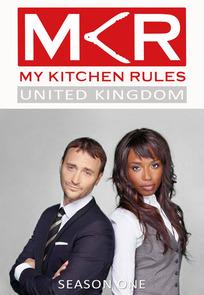 My Kitchen Rules (UK)