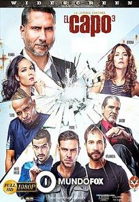 TV Time - El Capo (TVShow Time)