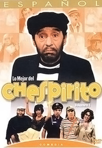 Lo Mejor de Chespirito