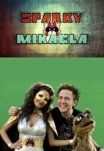 James Gunn's Sparky and Mikaela