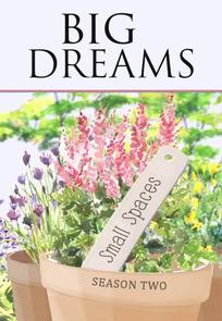 Big Dreams Small Spaces