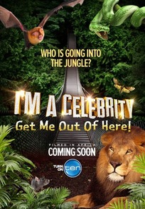 I'm a Celebrity: Get Me Out of Here! (AU)
