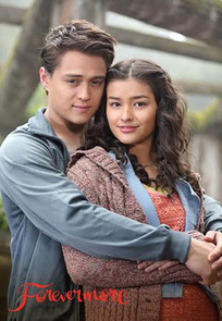 TV Time - Forevermore (TVShow Time)