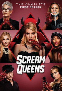 Scream Queens (2015)