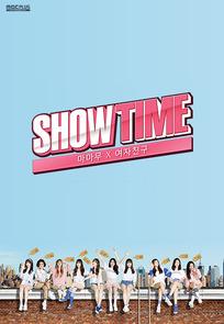 TV Time - MAMAMOO x GFRIEND'