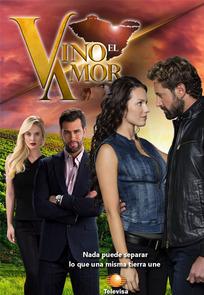 Tv Time Vino El Amor Tvshow Time