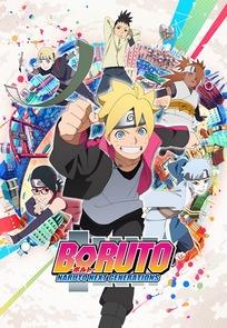 TV Time - Boruto: Naruto Next Generations (TVShow Time)