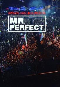 Armin van Buuren is Mr. Pefect