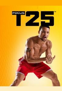 TV Time - Focus T25 (TVShow Time)
