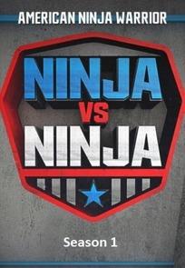 American Ninja Warrior: Ninja vs Ninja