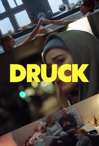 TV Time - Druck (TVShow Time)