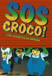 SOS Croco