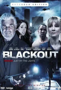 Blackout - Terror: Just Hit The Lights