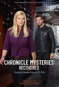TV Time - Chronicle Mysteries (TVShow Time)