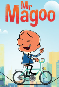 Mr. Magoo (2019)