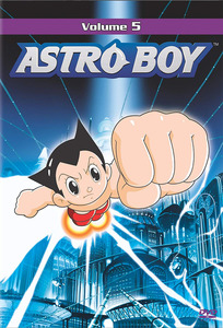 Astro Boy (2003 DVD Set)