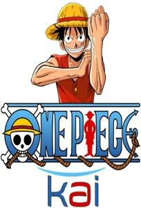One Piece Kai