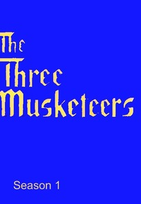 The Three Musketeers (1968)