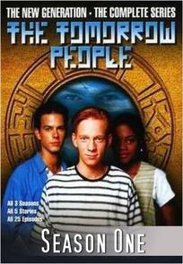 The Tomorrow People (1992)
