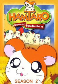 Hamtaro: Little Hamsters, Big Adventures
