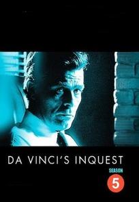Da Vinci's Inquest
