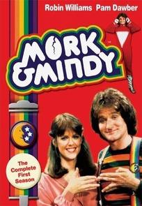 Mork & Mindy