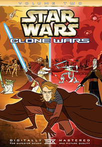 Tv Time Star Wars Clone Wars Tvshow Time