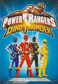 TV Time - Power Rangers (TVShow Time)