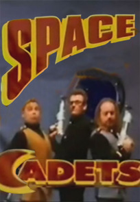 Space Cadets (1997)