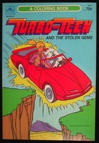 Turbo-Teen