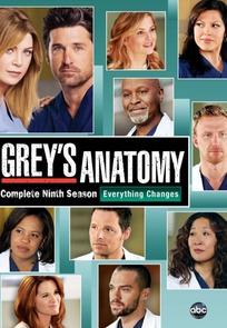TV Time - Grey's Anatomy (TVShow Time)