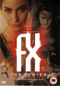 F/X: The Series