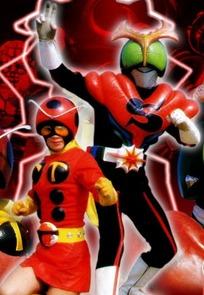 TV Time - Kamen Rider (TVShow Time)