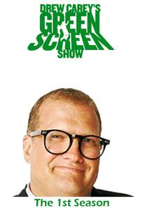 Drew Carey's Green Screen Show