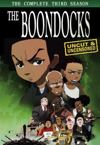 TÉLÉCHARGER THE BOONDOCKS VOSTFR