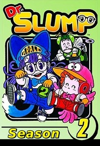Dr. Slump