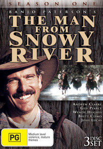Snowy River: The McGregor Saga