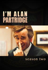 I'm Alan Partridge