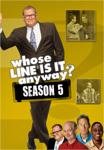 Whose Line Is It Anyway? (US)