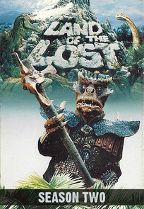 Land of the Lost (1991)