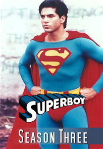 The Adventures of Superboy (1988)