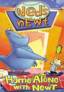 Ned's Newt