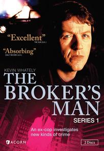 The Broker's Man